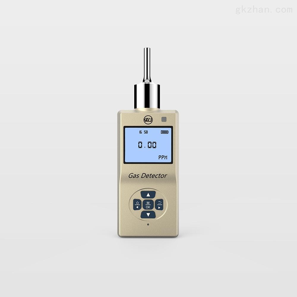 泵吸式氢气检测仪 无眼界