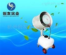 雾化除臭专用设备系列