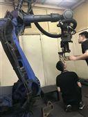 安川MOTOMAN机器人MH250保养维修的调试
