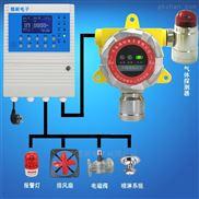 工业罐区异丁烷气体报警器,毒性气体报警仪