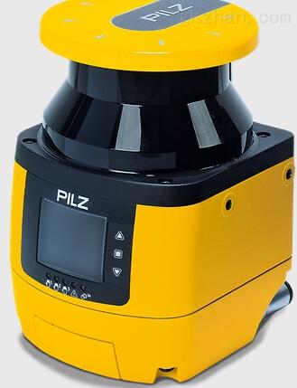 原裝進口皮爾茲PILZ安全激光掃描儀