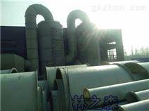 玻璃鋼廢氣處理風管批發價格