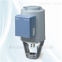 西门子电动液压执行器SKC62