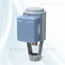 西门子电动液压执行器SKD系列