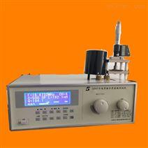 塑料介電常數和介質損耗因素測試