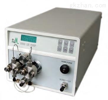 催化剂进料高压计量泵优选美国康诺6000LDI
