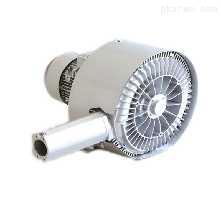 2RB820-7HH47双段高压风机