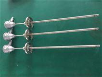 温度传感器 铠装铂热电阻 温度变送器