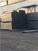 玻璃鋼方管報價 frp拉擠型材廠家