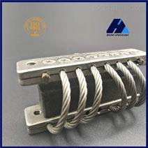 防御系统抗强冲击—GX-25AN1型钢丝绳隔振器