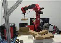 无序分拣機器人