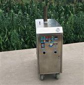 燃气式蒸汽冷水微水一体机
