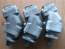 德國HAWE哈威 SCP064R柱塞泵國內低價直銷