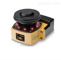 欧姆龙OMRON安全激光扫描器的使用