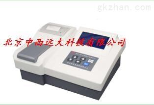 多参数水质测定仪(8参数定制款)