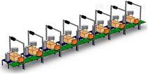 工业机器人3D定位系统