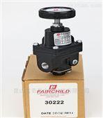 FAIRCHILD 仙童30222小型精密调节器