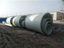 玻璃钢废气处理低价供应 有机管道厂家