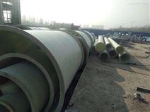 江蘇玻璃鋼纏繞通風管道