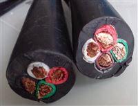 BPYJVP2R-2*25+3*4铜带屏蔽变频软电缆