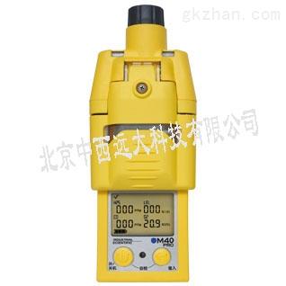 多气体检测仪(O2, H2S, CO, LEL )