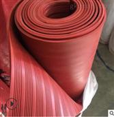 JYD-5mm红色高压绝缘垫