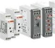 ABB时间继电器产品丰富齐全