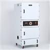 脉冲工业吸尘器 磨床工业集尘机