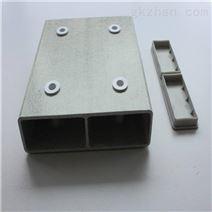 防腐玻璃钢檩条 frp日字管拉挤型材价格