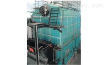 双锅筒纵置式水管锅炉系列