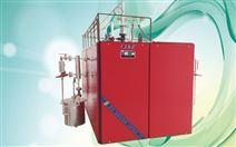 WDR卧式电加热蒸汽锅炉