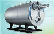JSNS间接式燃油(气)热水锅炉