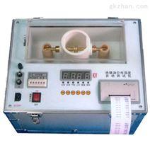 KSJY-80KV絕緣油介電強度測試儀(單杯)