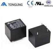 家电通用T73小型电磁继电器