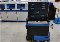 自主式移动机器人