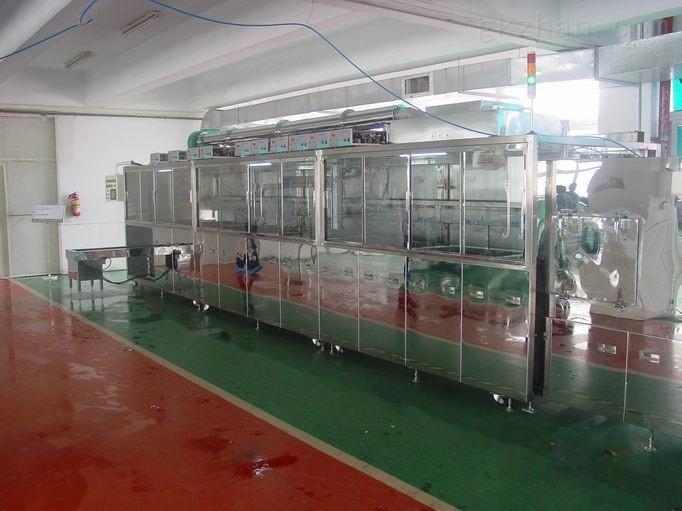 上海工业超声波清洗机