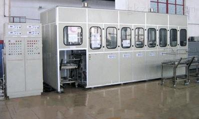 橡塑模具超声波清洗机,性能稳定,雄厚技术支持