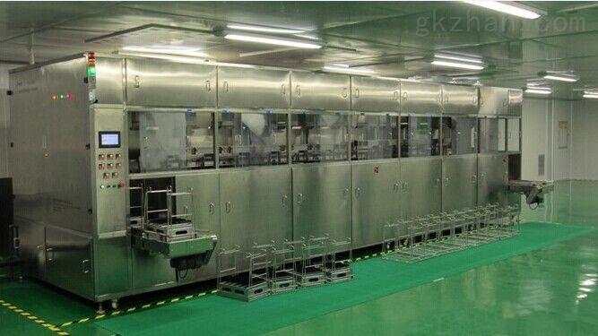 张家港全自动超声波清洗机