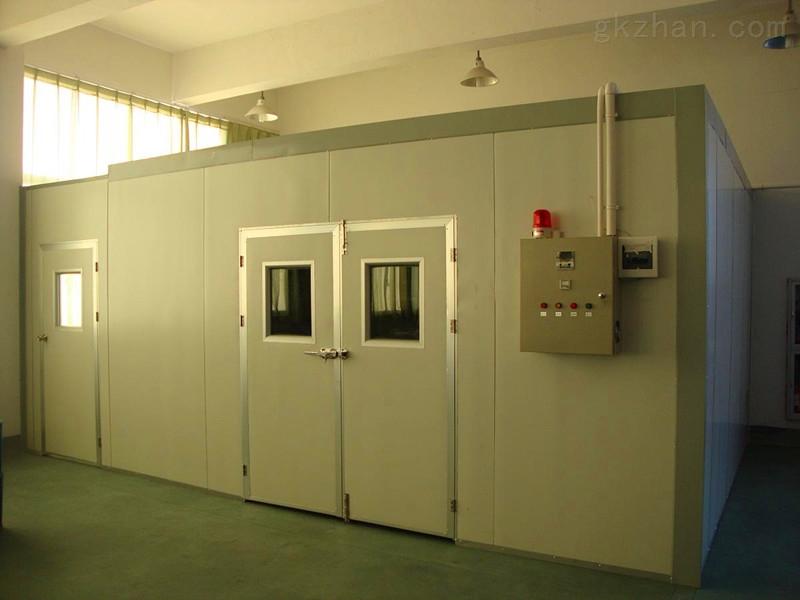 MKBS-123宁波温州大型恒温恒湿试验室