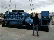 2000KW奔驰柴油发电机组厂家直销