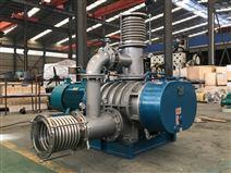 羅茨式蒸汽壓縮機