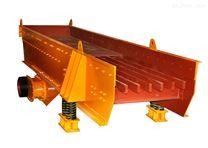 供应砂石料专用振动给料机新乡厂家直销