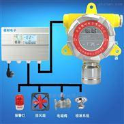 壁挂式氟化氢泄漏报警器,气体探测仪器