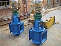 新乡厂家批发钢性耐磨叶轮给料机