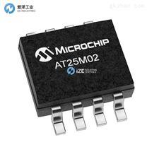 MICROCHIP串行存儲器
