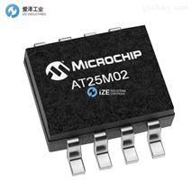 MICROCHIP串行存储器