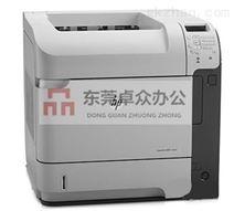 惠普HP M602DN黑白激光打印机出租-卓众租赁