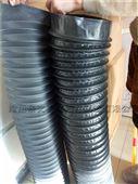 帆布拉链式 油缸伸缩防尘罩厂家批发价