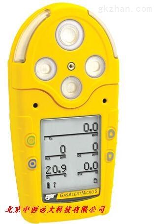加拿大复合气体检测仪