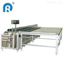 超聲波窗簾布裁切機-卷簾自動化設備